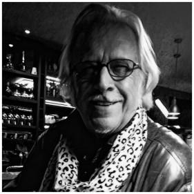 Joe Blues, Joachim Harmut, Düsseldorf